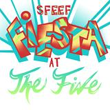 2016 Fiesta Logo